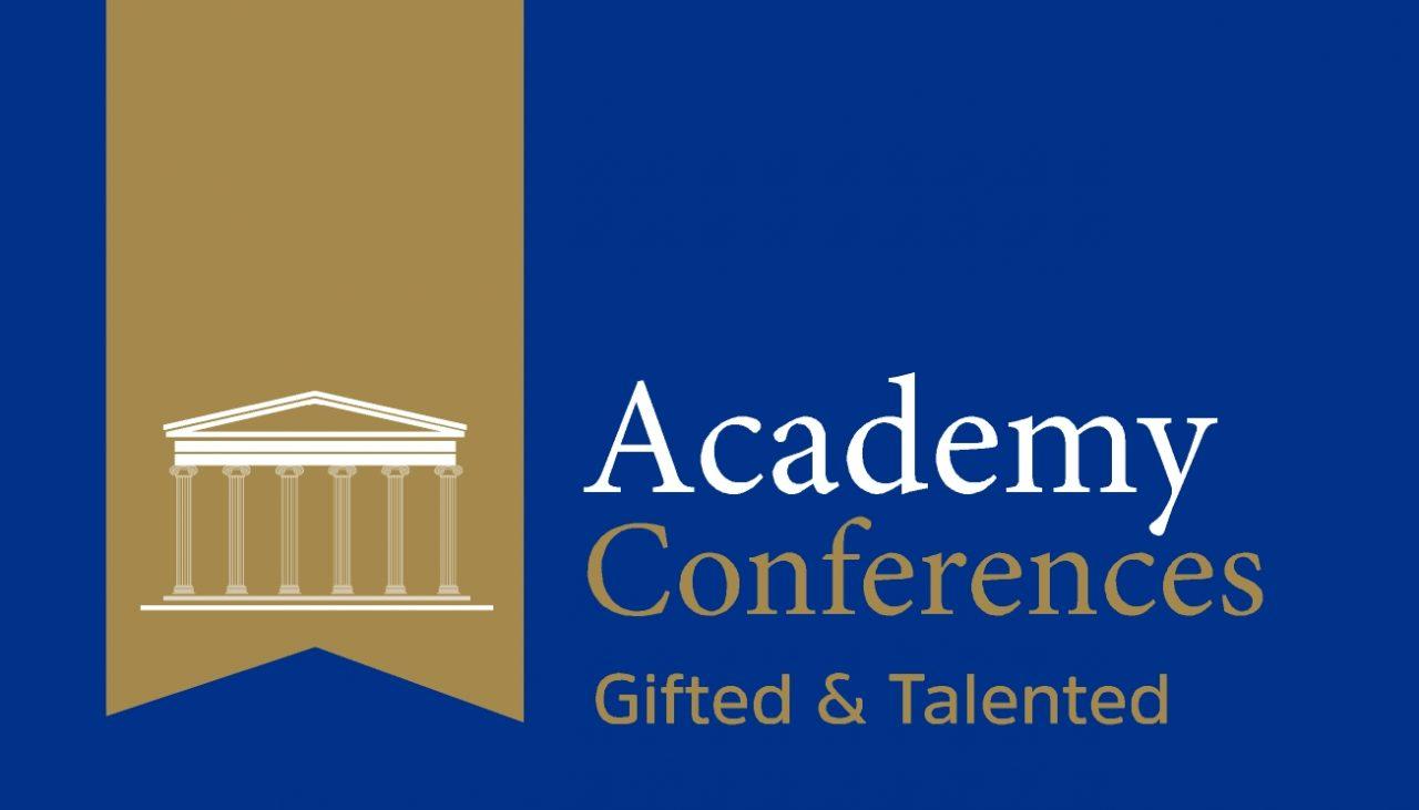 AcademyConferencesGiftedandTalentedLogo