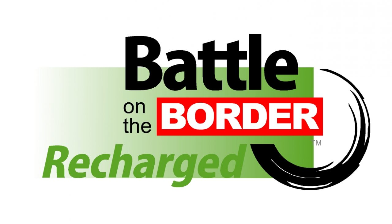 BattleOnTheBorderRechargedLogo