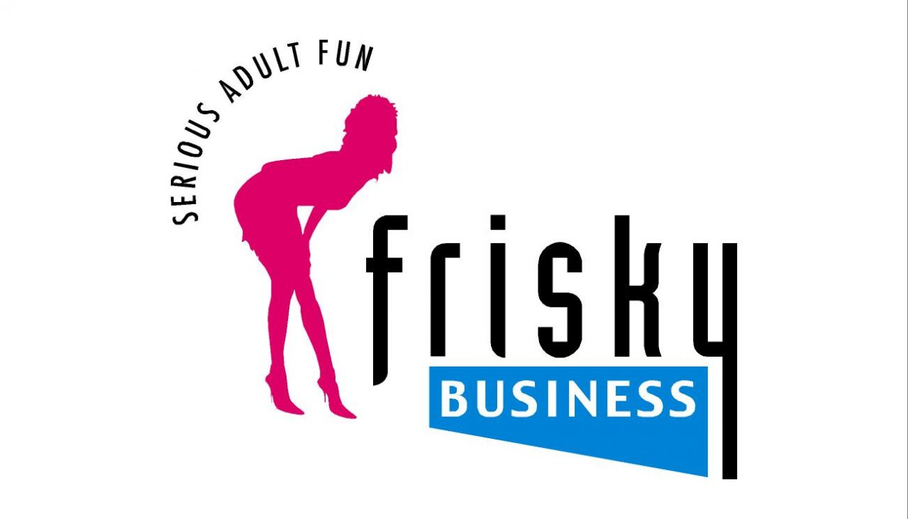 FriskyBusinessLogo