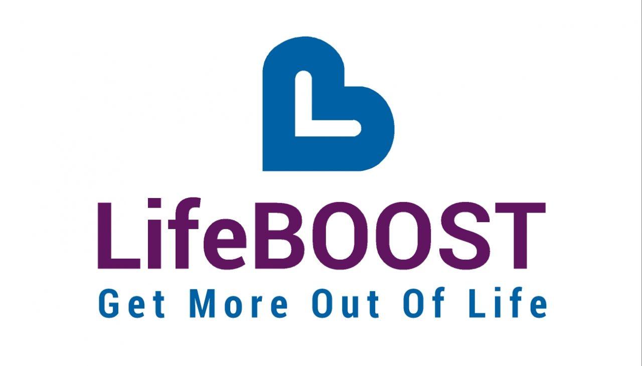 LifeBoostLogo