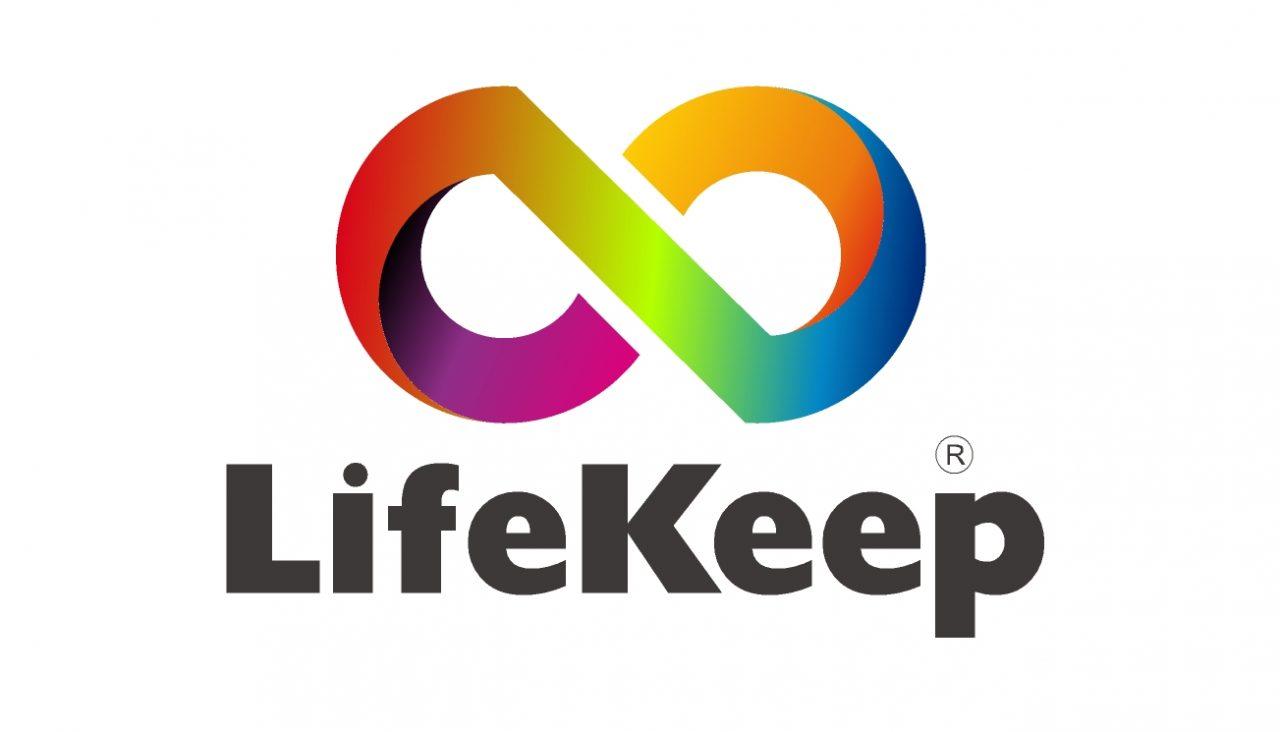 LifekeepLogo