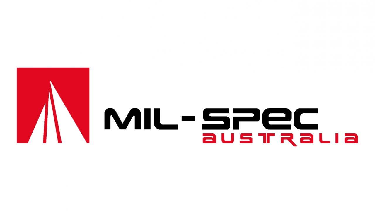MILSPECaustraliaLogo