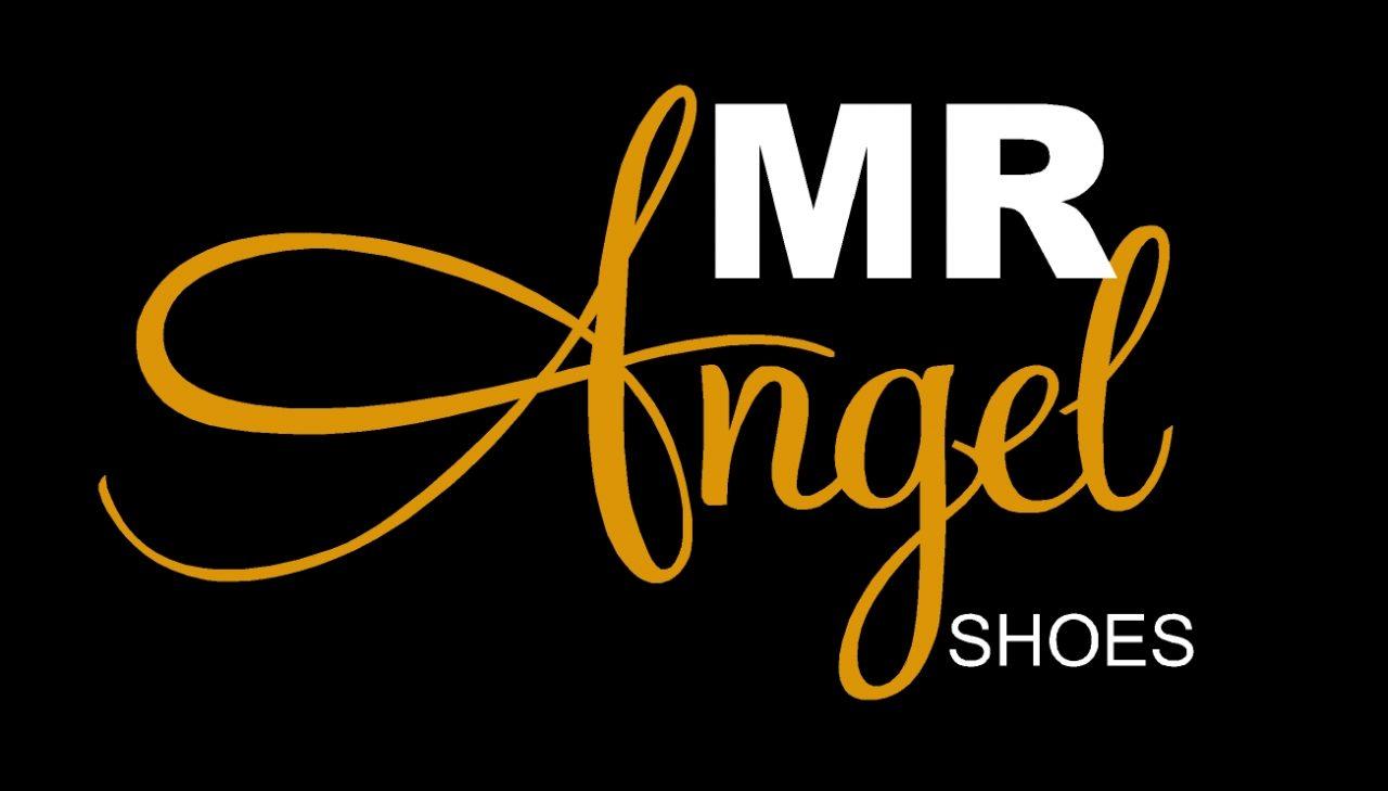 MRAngelShoesLogo