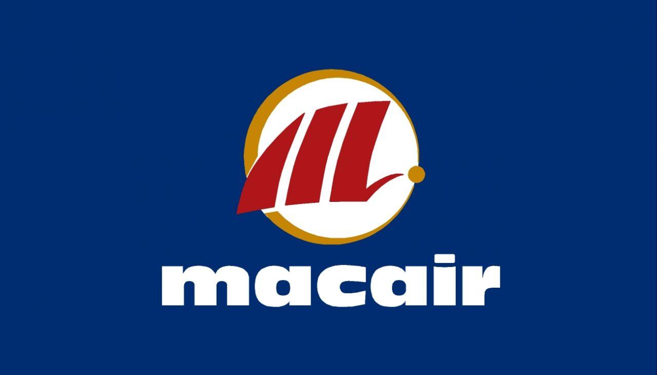 MacairLogo