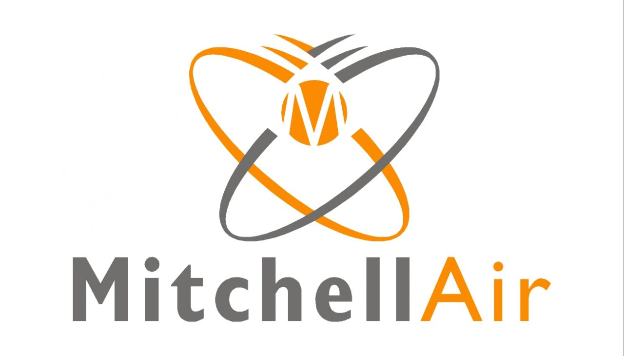 MitchellAirLogo