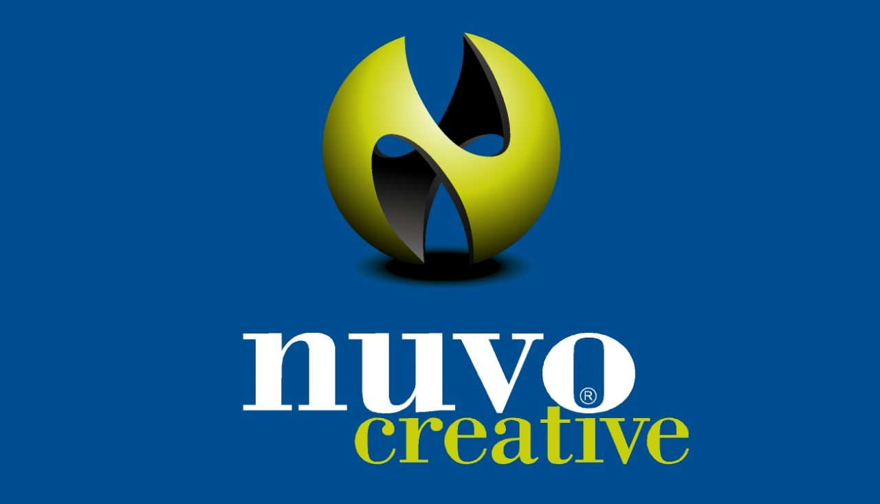 NuvoCreativeLogo