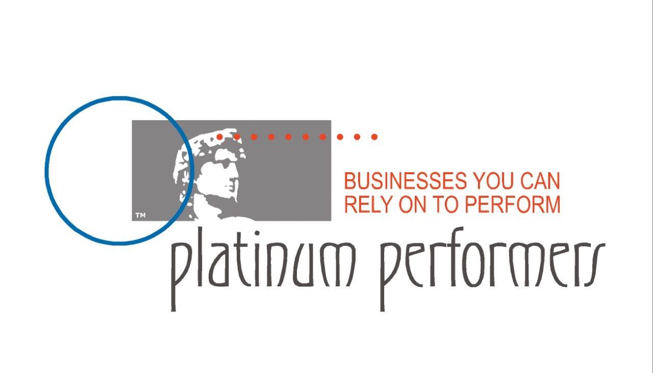 PlatinumPerformersLogo