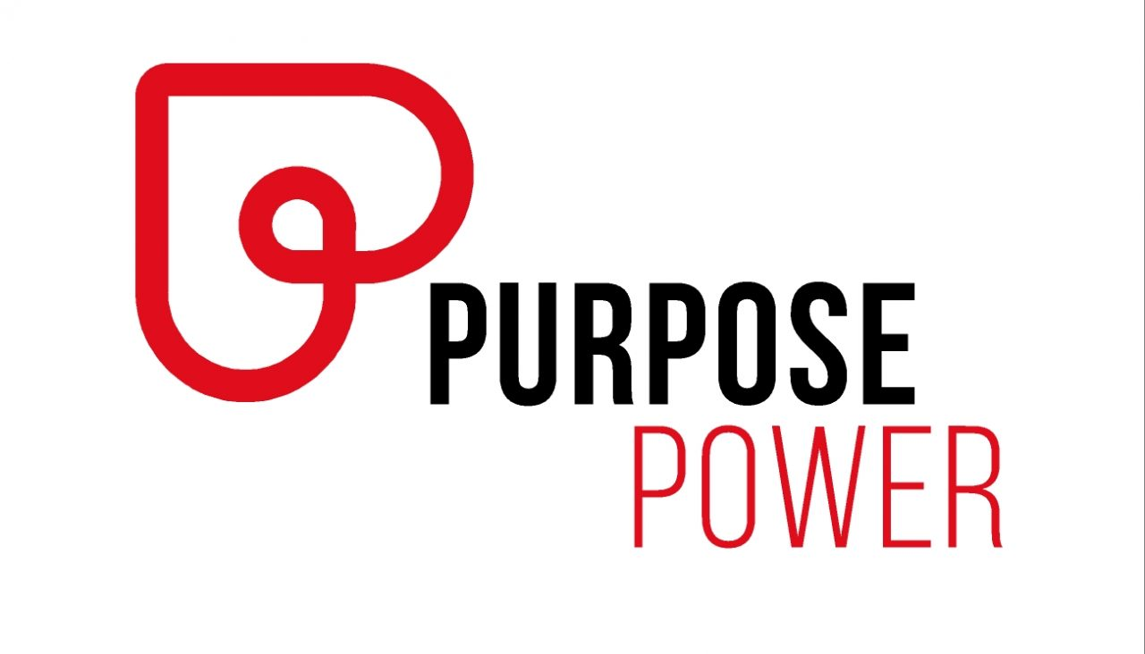 PurposePowerLogo