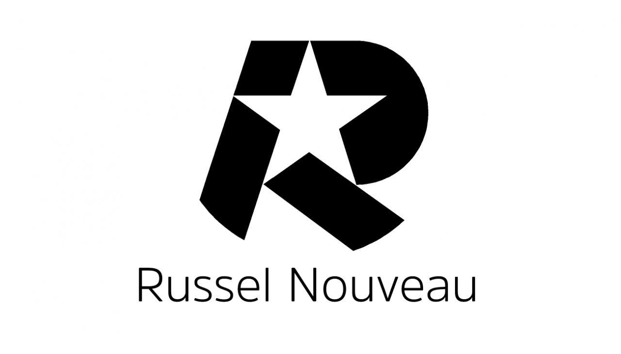 Russel NouveauLogo