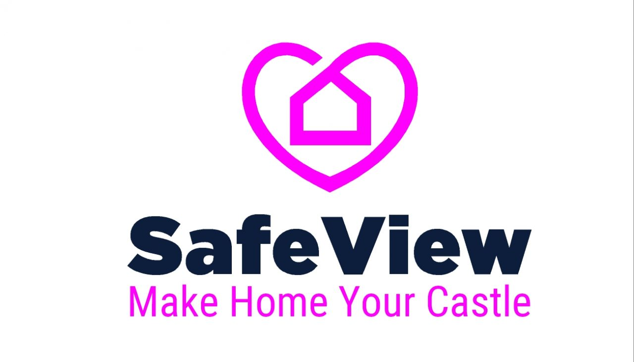 SafeViewLogo