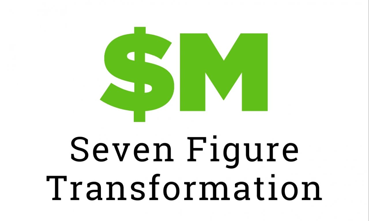 SevenFigureTransformationLogo