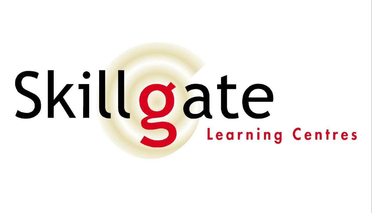 SkillgateLearningCentreLogo