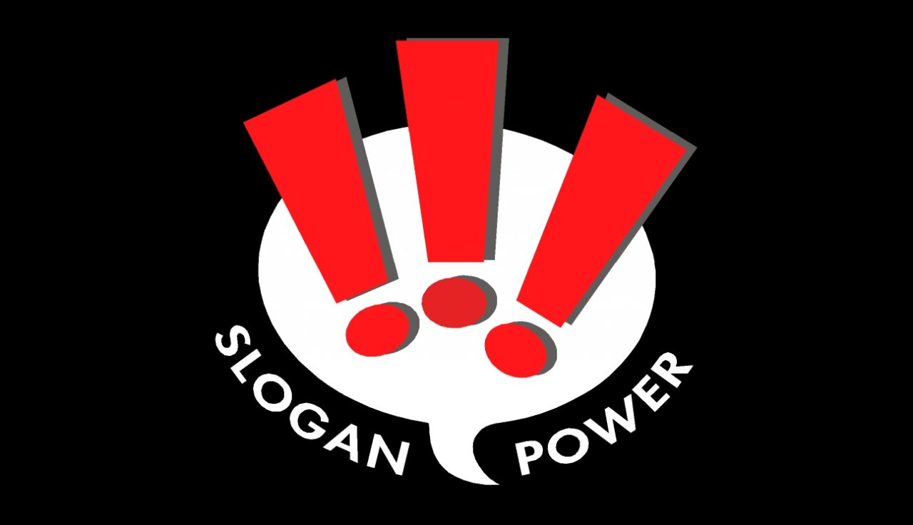 SloganPowerLogo