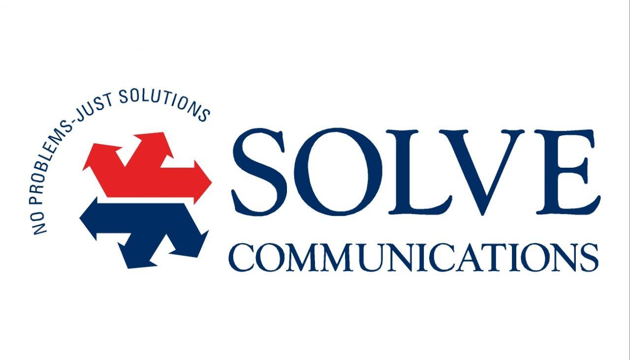 SolveCommunicationsLogo