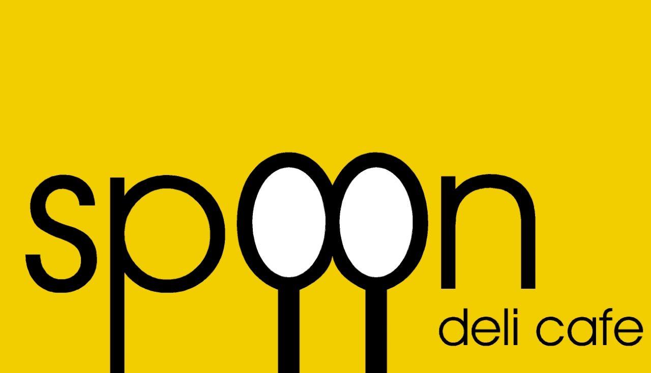 SpoonDeliCafeLogo