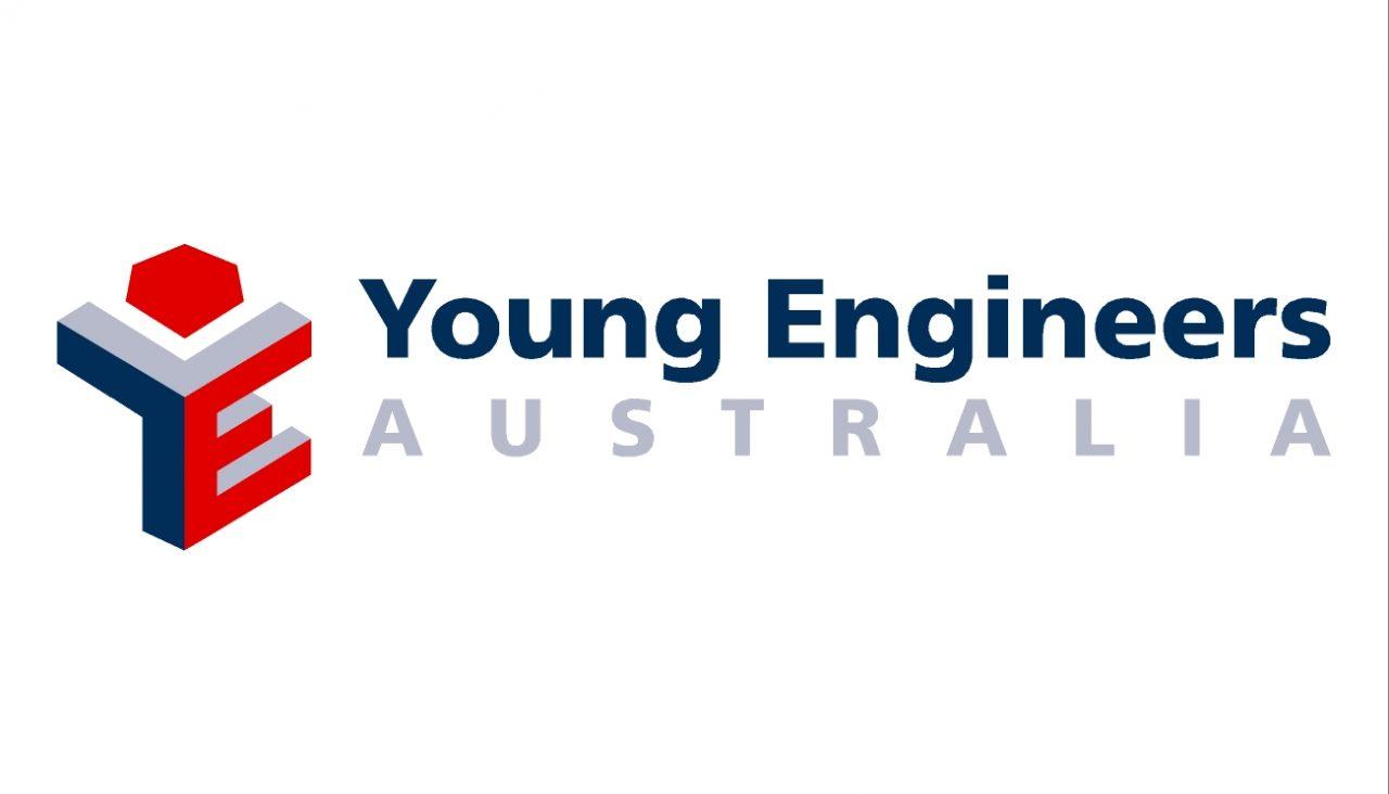 YoungEngineersAustraliaLogo