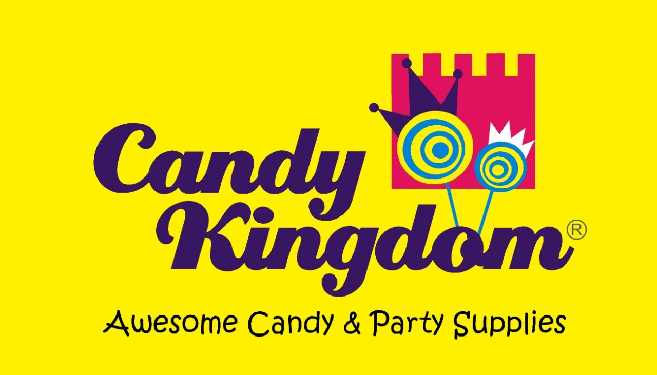 CandyKingdomLogo