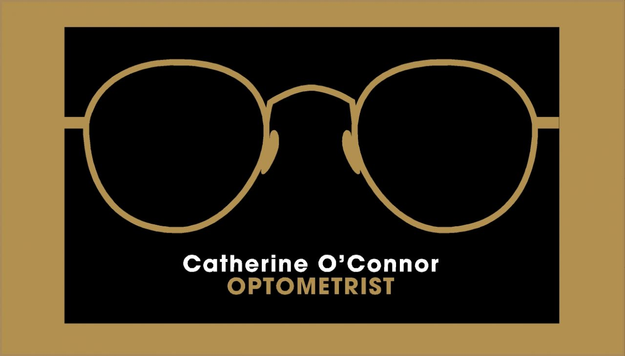 CatherineOConnorOptometristLogo