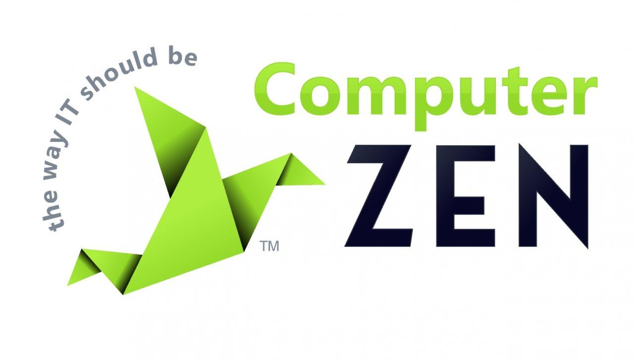 ComputerZenLogo