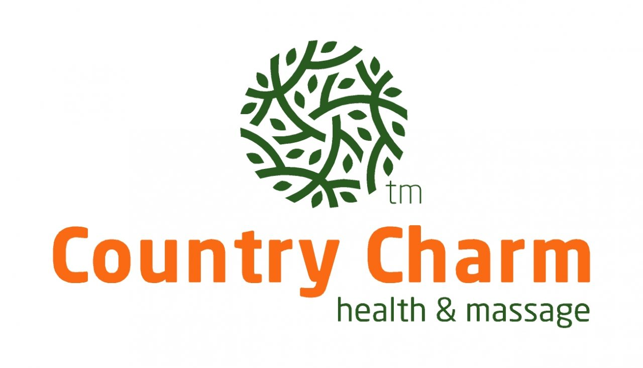 CountryCharmHealth&MassageLogo