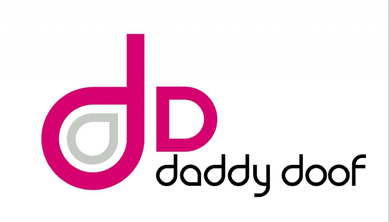 DaddyDoofLogo