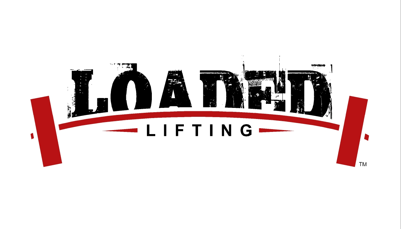 LoadedLiftingLogo
