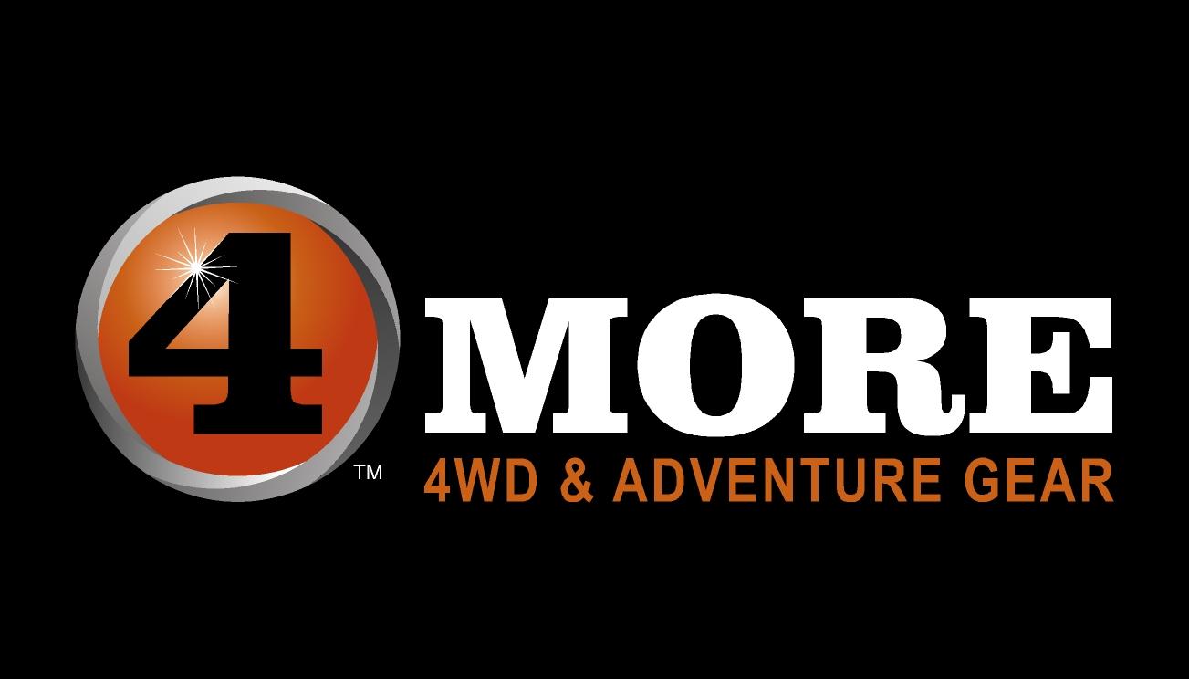 4 More Logo