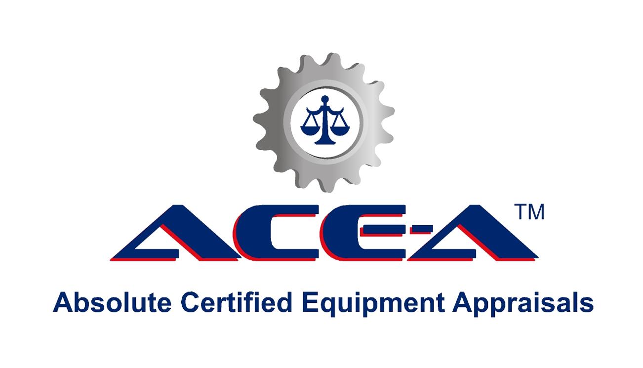 ACEA appraisals Logo