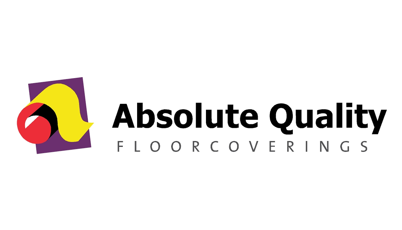 Absolute Quality Floorcoverings Logo