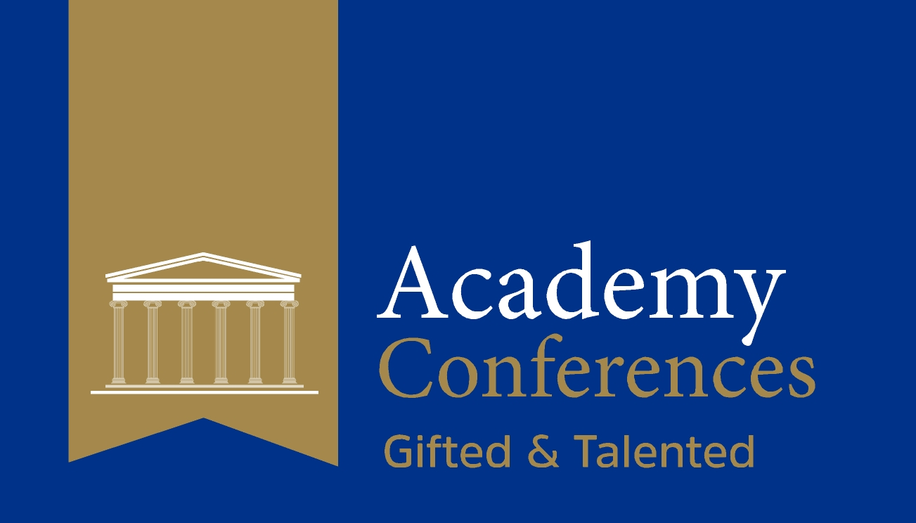 Academy Conferences Gifted and Talented Logo