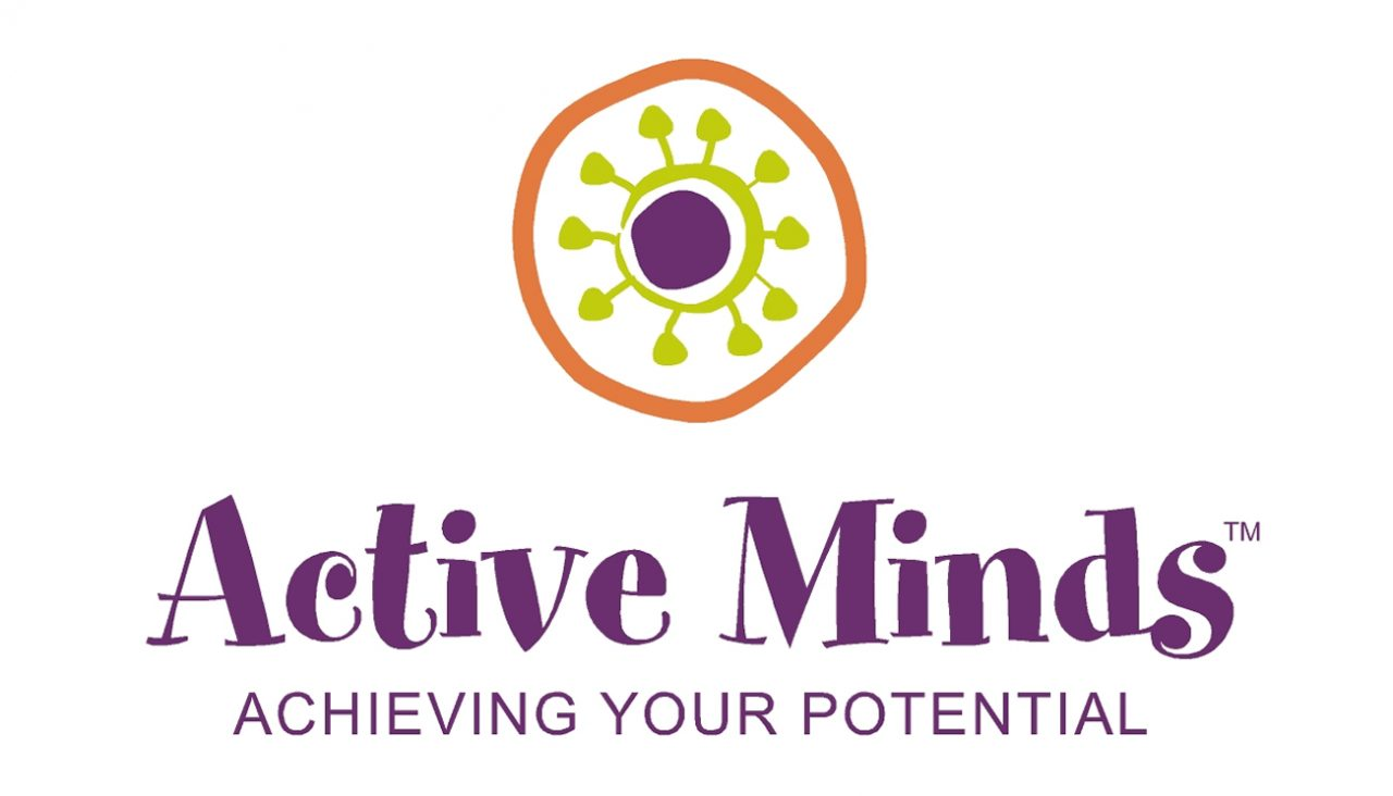 Active Minds Logo