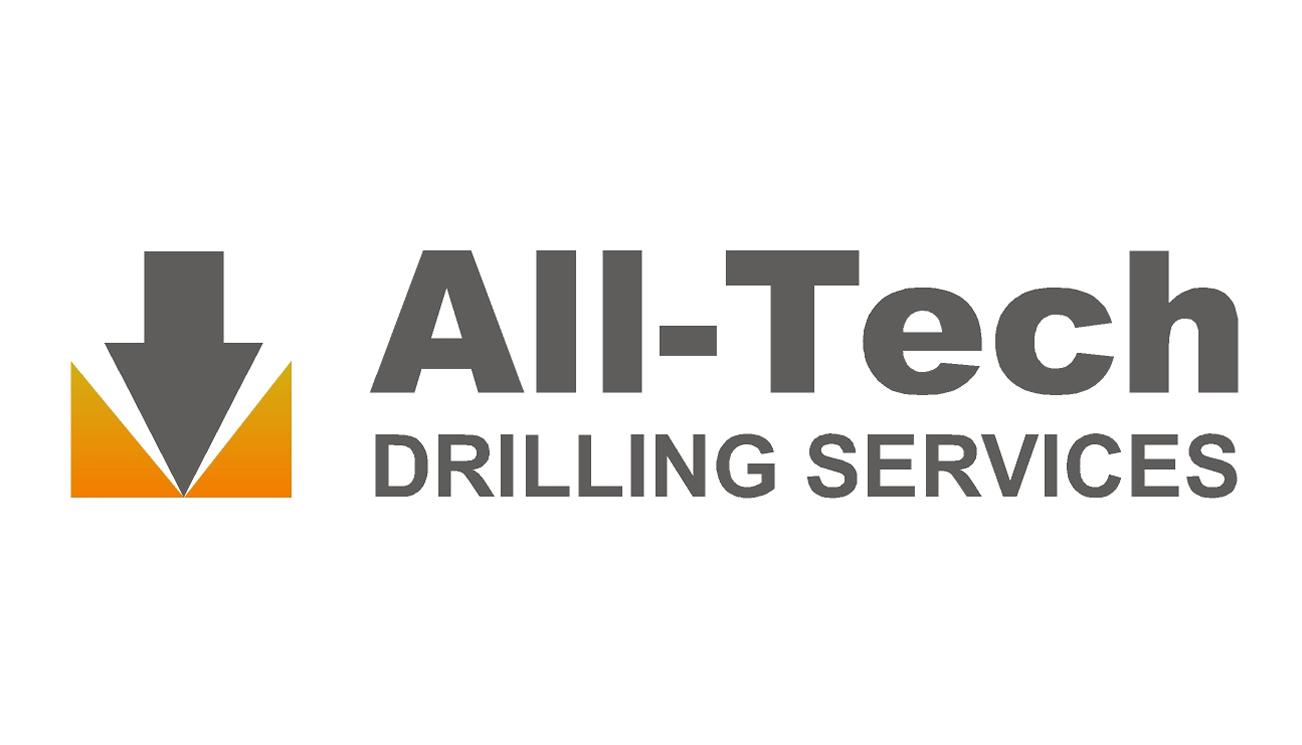 AllTech Drilling Logo