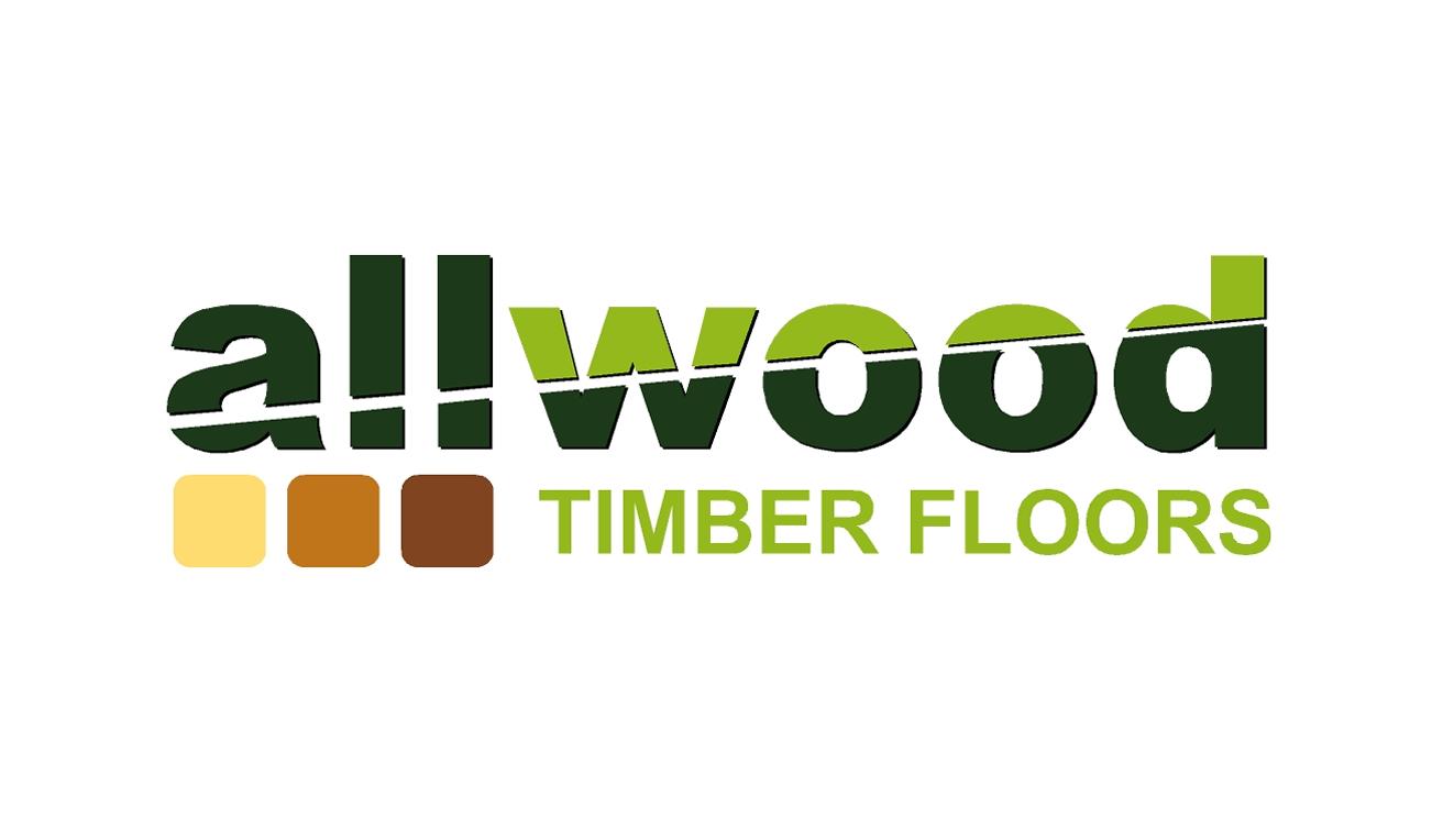 Allwood Timber Floors Logo