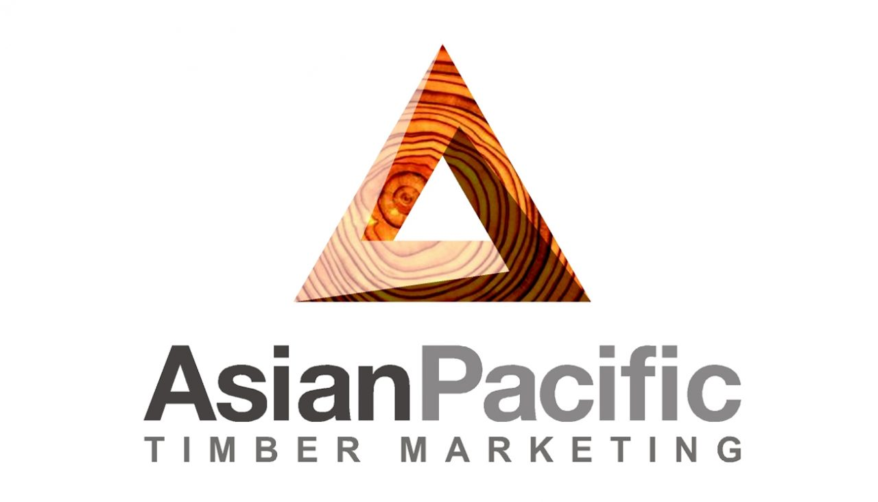 Asian Pacific Marketing Logo