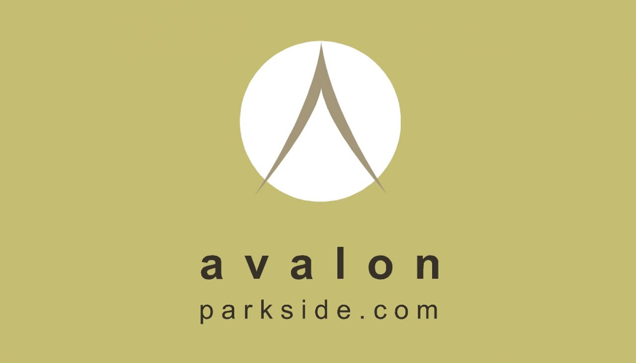 Avalon Apartments Logo