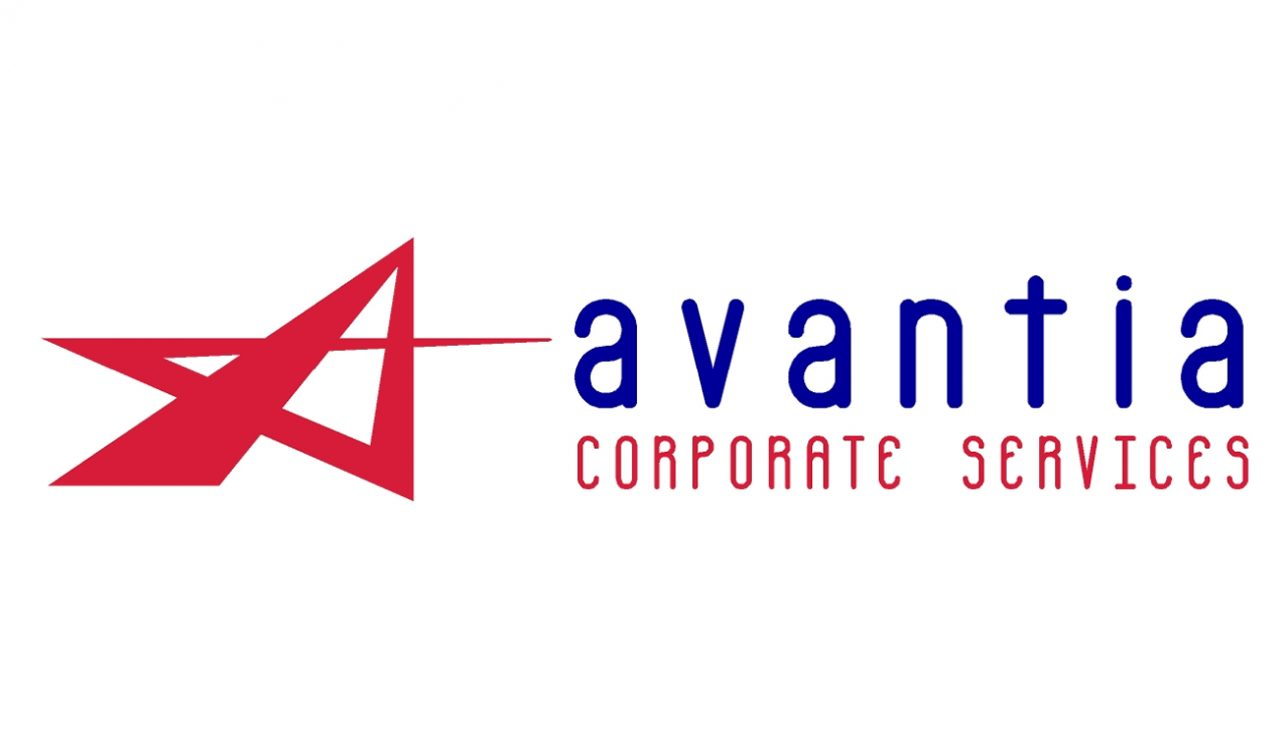 Avantia Corporate Services Logo