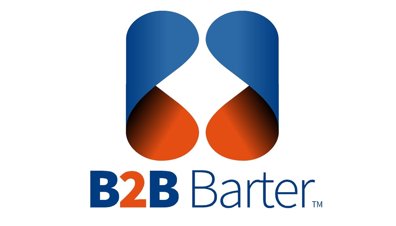 B2B Barter Logo