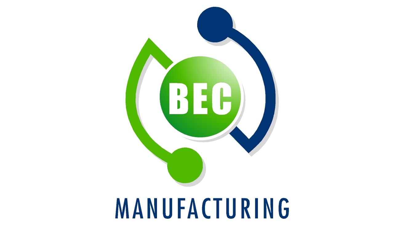 BEC manufacturing Logo
