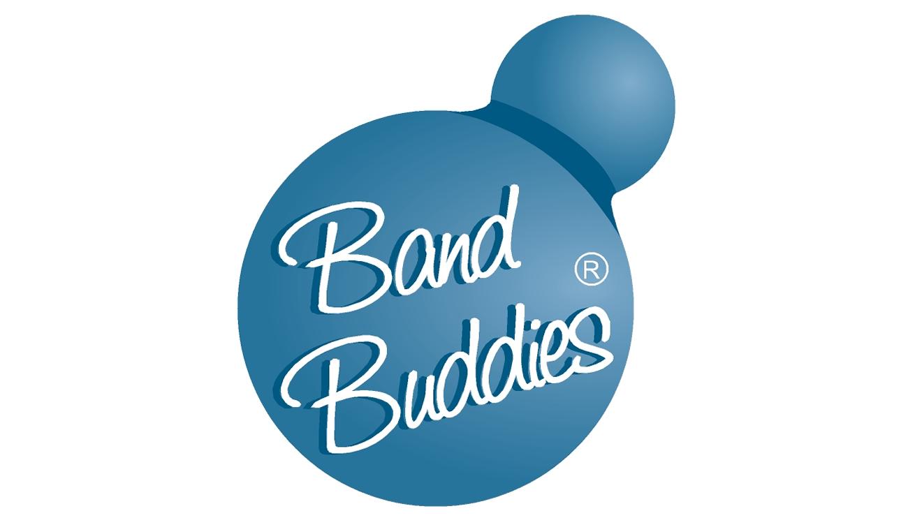 Band Buddies Logo