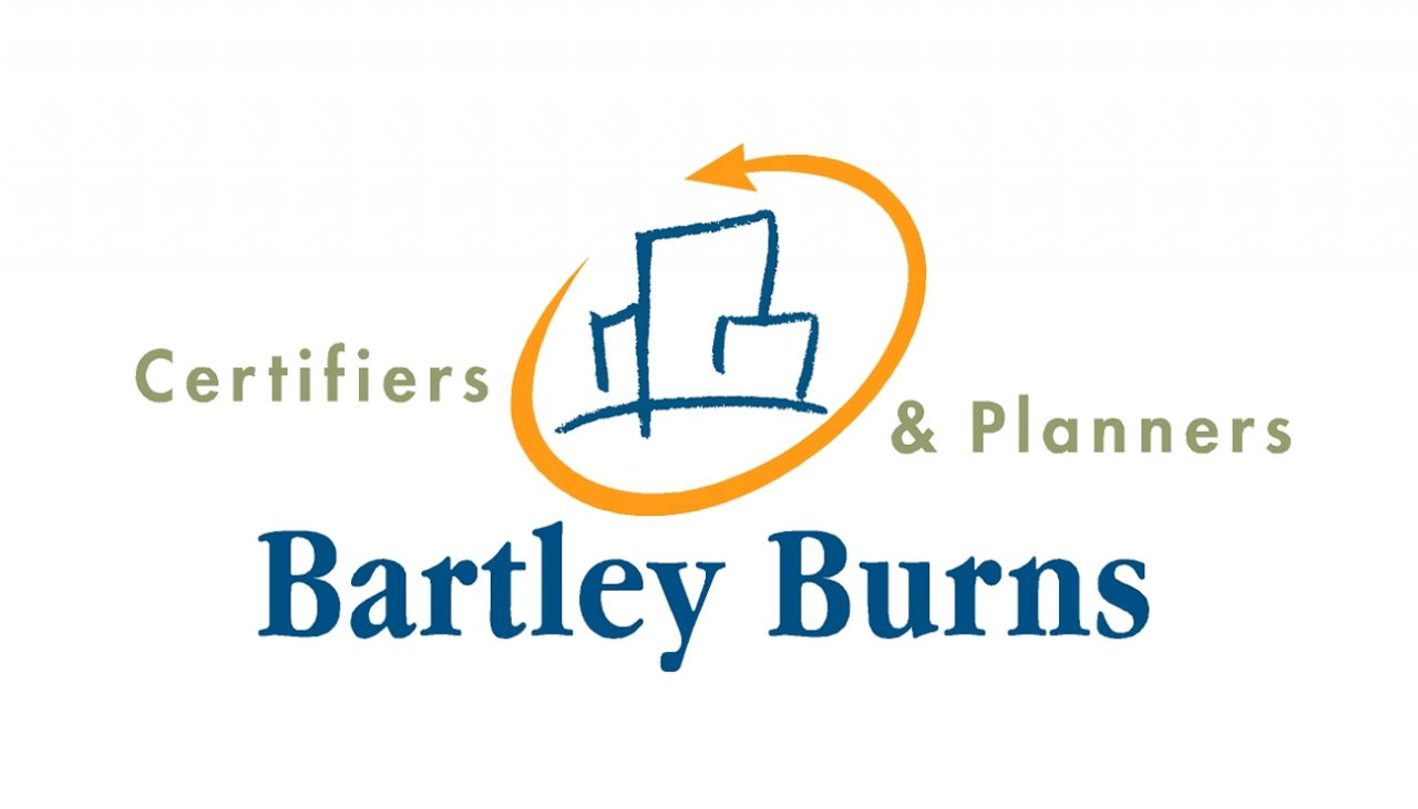 Bartley Burns Private Certifiers Logo