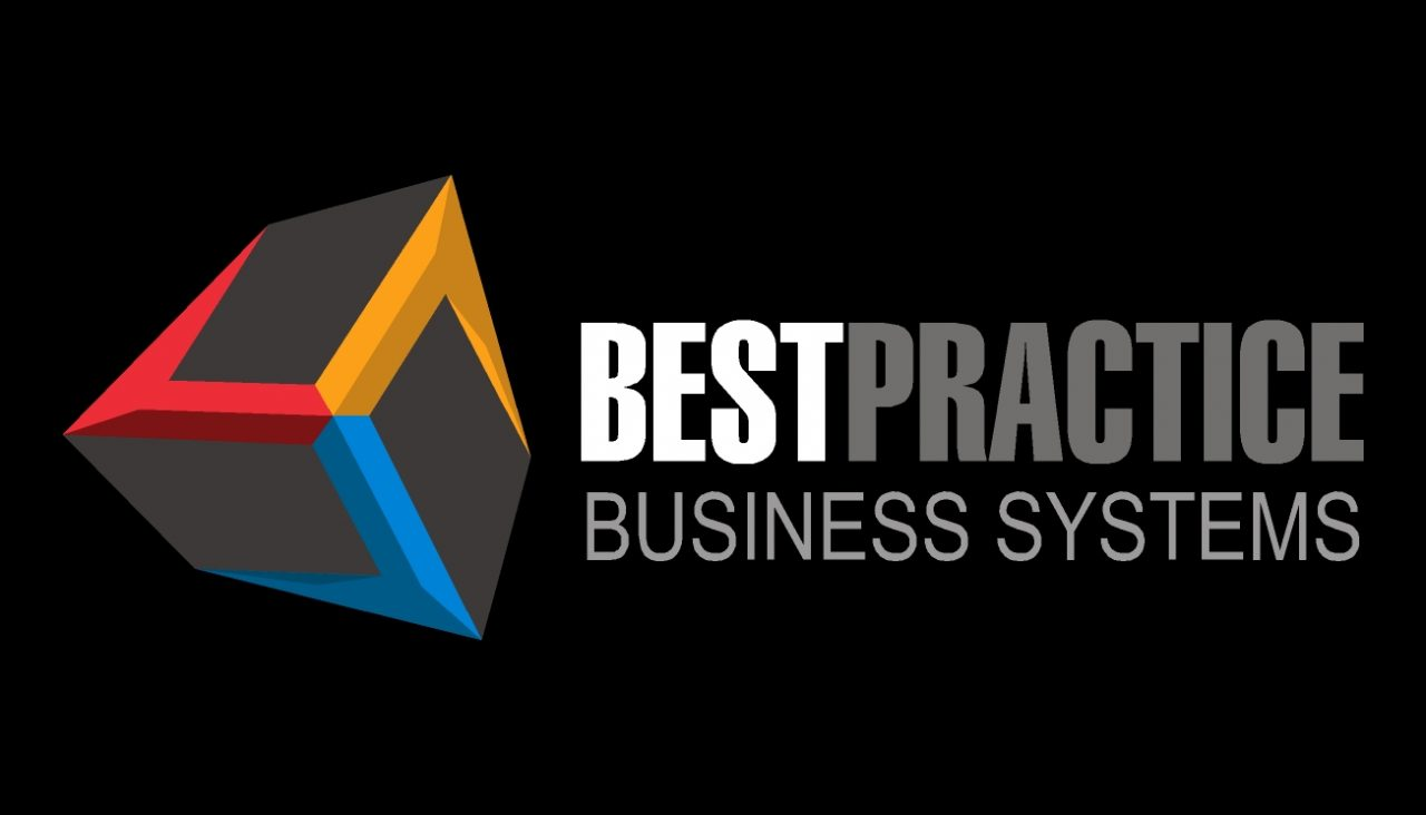 Best Practice Business Systems Logo