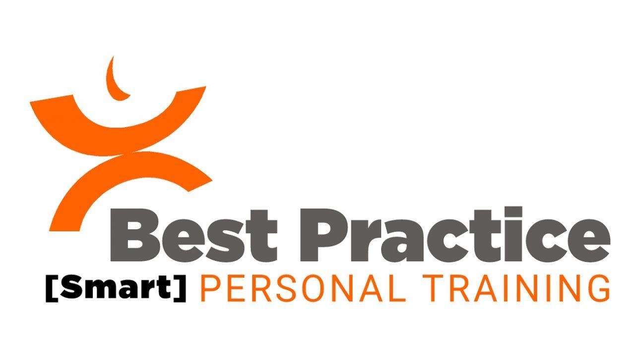 BestPractice Personal Trainers Logo