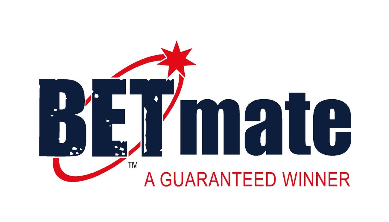 Betmate Logo
