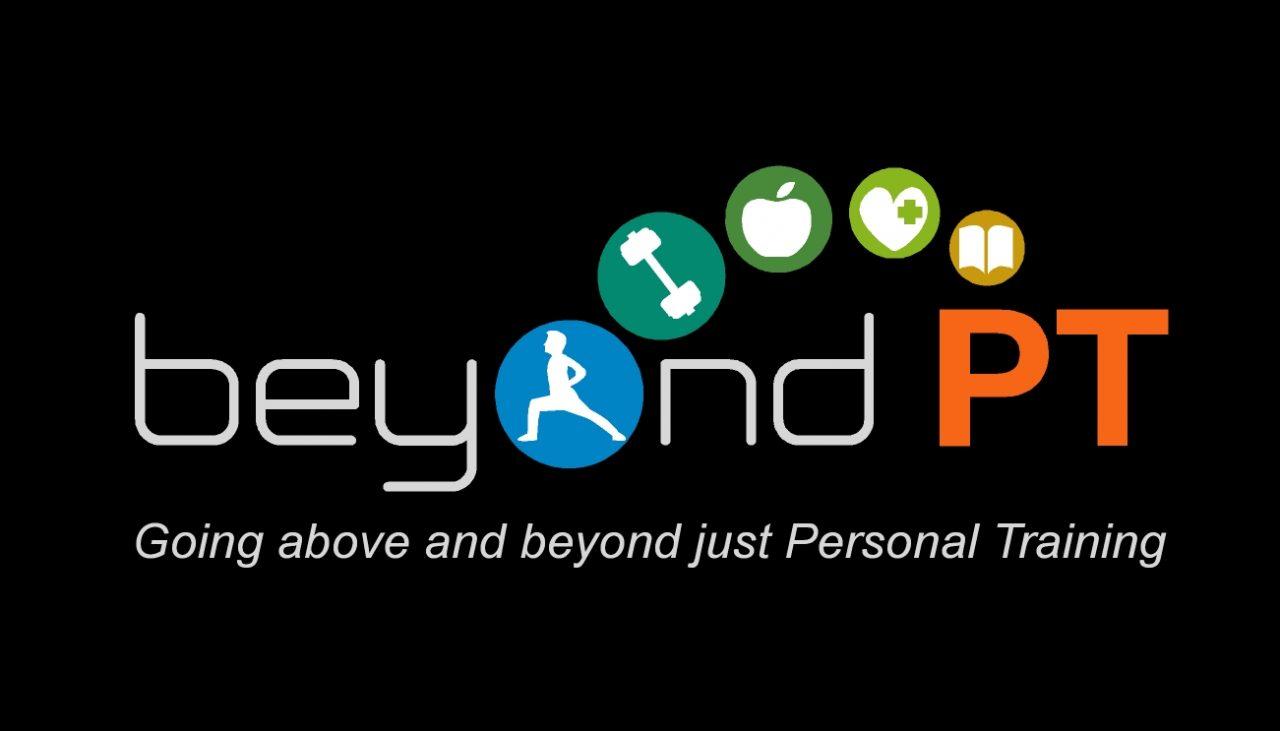Beyond PT Logo