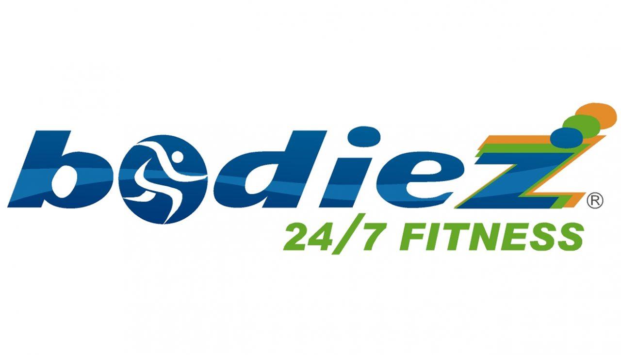 Bodiez Fitness Logo