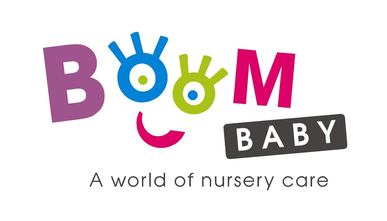 Boom Baby Logo