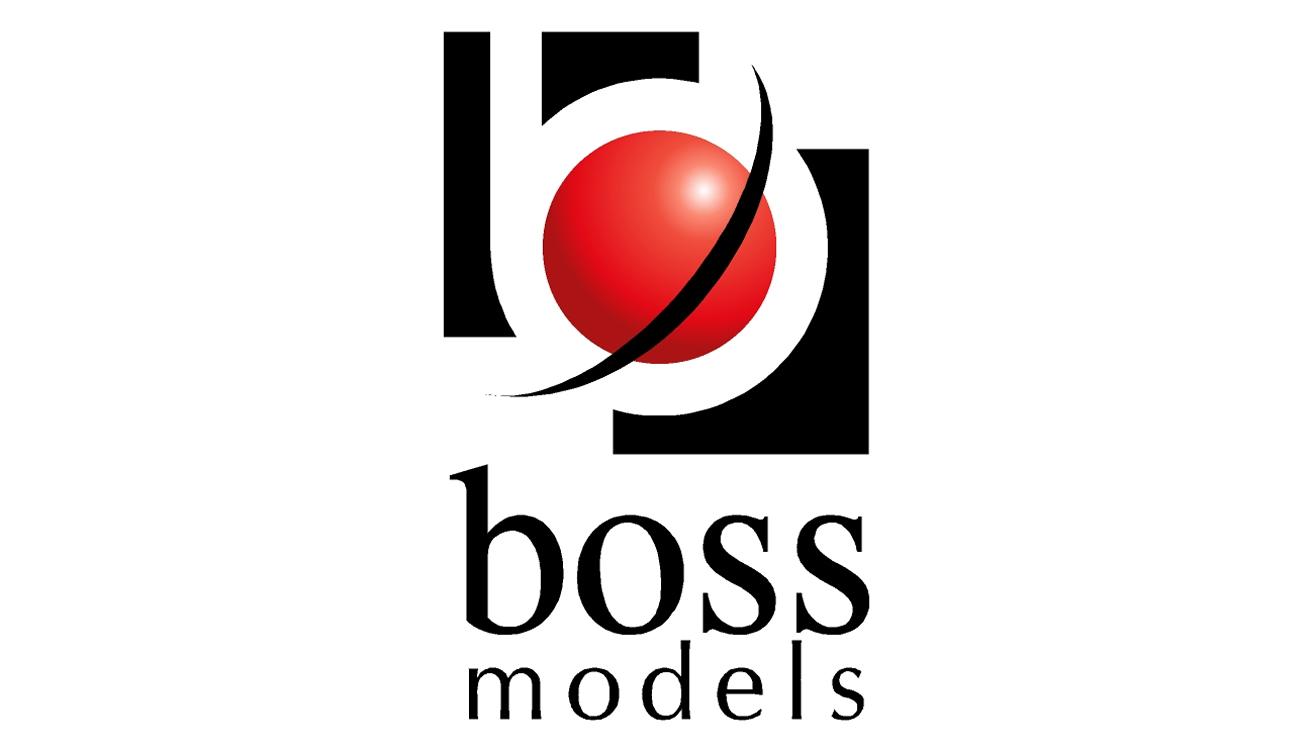 Boss Models Logo