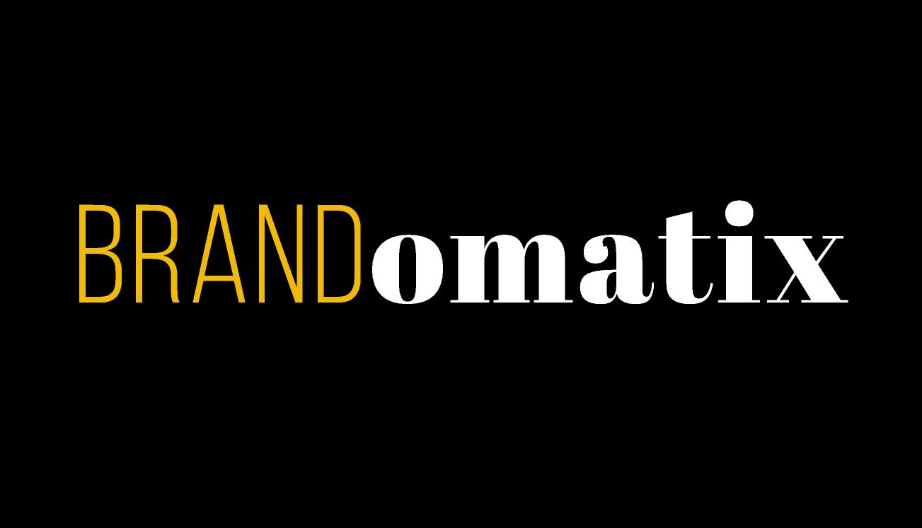 BrandOmatix Logo
