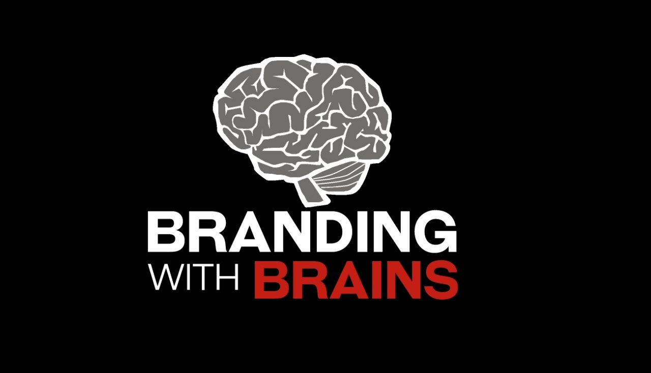 Branding With Brains Logo